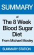 The 8 Week Blood Sugar Diet  | Summary by Summary Station