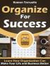 Organize for Success by Ramon Tarruella