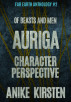 Auriga: Character Perspective by Anike Kirsten