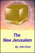 The New Jerusalem by John Dunn