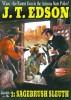 Sagebrush Sleuth (A Waco Western #2) by J.T. Edson