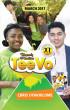 Rhapsody of Realities TeeVo – March  2017 Edition by Pastor Chris Oyakhilome PhD