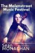 The Molenstraat Music Festival by Sean Monaghan