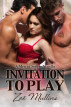 Chapter One - Invitation to Play by Zoë Mullins