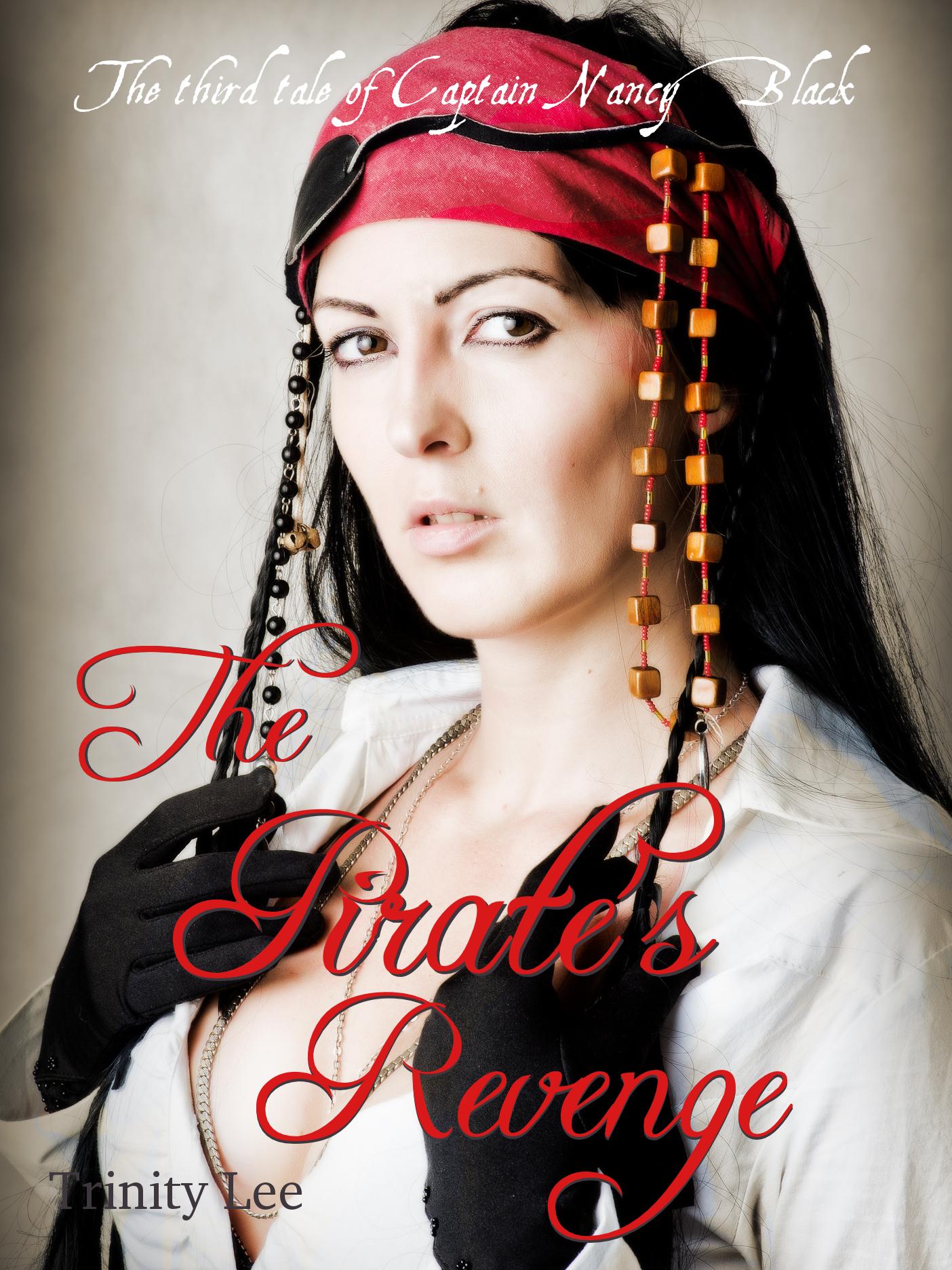 Прическа пиратки для девочек