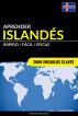 Aprender Islandés - Rápido / Fácil / Eficaz: 2000 Vocablos Claves by Pinhok Languages