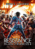 Rajani Chronicles II: Resistance by Brian S. Converse