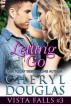 Letting Go (Vista Falls #3) by Cheryl Douglas