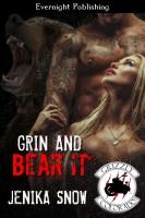 Jenika Snow - Grin and Bear It