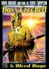 Blood Rage (A Davy Crockett Western Book 5) by David Robbins