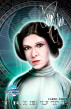 Tribute: Carrie Fisher by Bluewater Productions