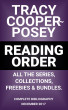 Reading Order 2017:  All the series, collections, freebie and bundles by Tracy Cooper-Posey