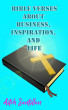 Bible Verses About Business, Inspiration, and Life by Aitch Santillan