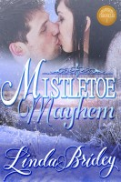 Linda Bridey - Mistletoe Mayhem (Dawson Chronicles Book 1)