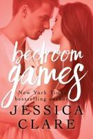 Jessica Clare - Bedroom Games