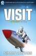 Visit: A Hal Spacejock short story by Simon Haynes
