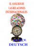 El análisis de las relaciones internacionales by Karl W. Deutsch