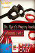 Dr. Ryte's Poetry Book Volumn 2 of 5 by Dr. Ryte