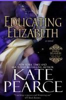 Kate Pearce - Educating Elizabeth
