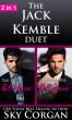The Jack Kemble Duet by Sky Corgan