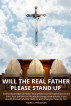 Will the Real Father Please Stand Up by Mark C Preissner