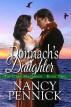 Donnach's Daughter, The Clan MacLaren, Bk 2 by Nancy Pennick