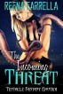 The Incoming Threat (Tentacle Fantasy Erotica) by Reena Farrella
