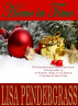 Home in Time (Book III in the Christmas Village Trilogy) by Lisa Pendergrass