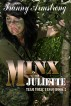 Minx Juliette by Franny Armstrong