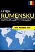Lærðu Rúmensku - Fljótlegt / Auðvelt / Skilvirkt: 2000 Mikilvæg Orð by Pinhok Languages