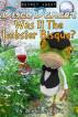 Secret Agent Disco Dancer: Was It The Lobster Bisque? by Scott Gordon