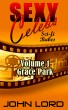 Sexy Celebs - Sci-fi Babes - Volume 1 Grace Park by John Lord