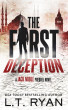 The First Deception (Jack Noble Prequel Series) by L.T. Ryan
