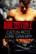 Irresistible by Caitlin Ricci