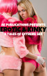 Erotic & Kinky - 8 Tales Of Extreme Sex by AE Publications