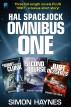 Hal Spacejock Omnibus One: Hal Spacejock books 1-3, plus Visit by Simon Haynes