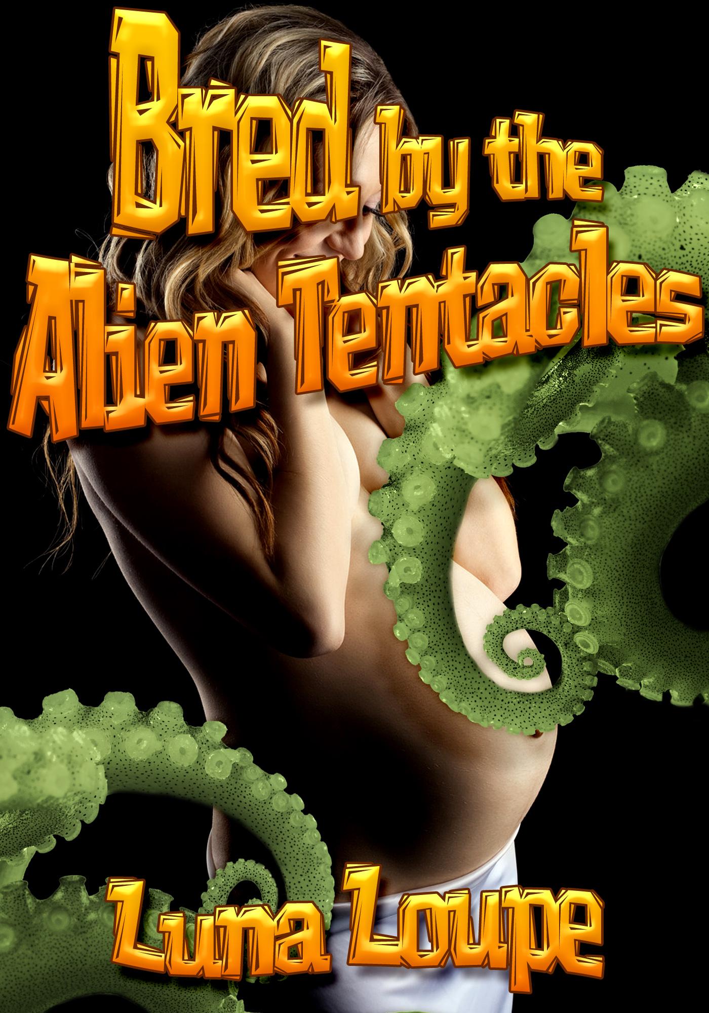 Alien impregnation fantasy sexy pic