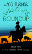 Willow's Roundup by Jacci Turner