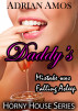 Daddy's Mistake was Falling Asleep by Adrian Amos