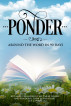 PONDER : Around the Word in 90 Days by Chukwuemeka Mbah