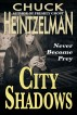 City Shadows by Chuck Heintzelman