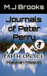 Journals of Peter Perry - Faith on Ice by M.J Brooks