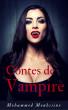 Contes de Vampire by Mohammed Mouhssine, Sr