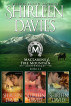 MacLarens of Fire Mountain Contemporary Boxed Set Books 4-6 by Shirleen Davies