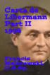 Carta de Libermann Part II 1994 by Francis Malinowski