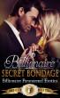 Biillionaire Secret Bondage by Whitepuppy