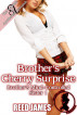 Brother's Cherry Surprise (Brother's Mind-Controlled Sisters 1) by Reed James