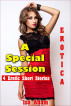 Erotica: A Special Session: 4 Erotic Short Stories by Isa Adam