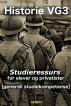 Historie VG3 - Studieressurs by Ben Ormstad