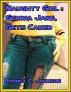 Naughty Girl: Gemma Jane, Gets Caned by Rodney C. Johnson